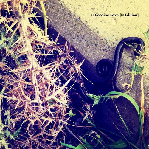 Cocaine Love (D Version)