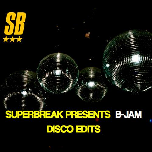 Friends Got Me Mixed Up  B-Jam SBR 021