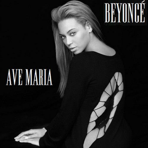 Ave Maria - Beyonce (Cover)