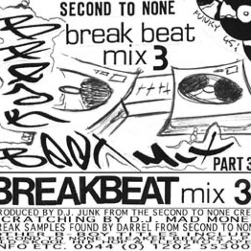 Breakbeat mix vol 3