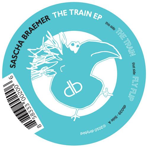 Sascha Braemer - The Train (Original Mix)