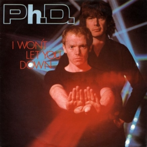 PHD - I won't let you down [1982] (spiral tribe extended edit)