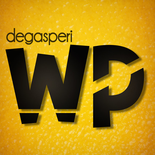 Degasperi - WP (Original mix) - FREE DOWNLOAD