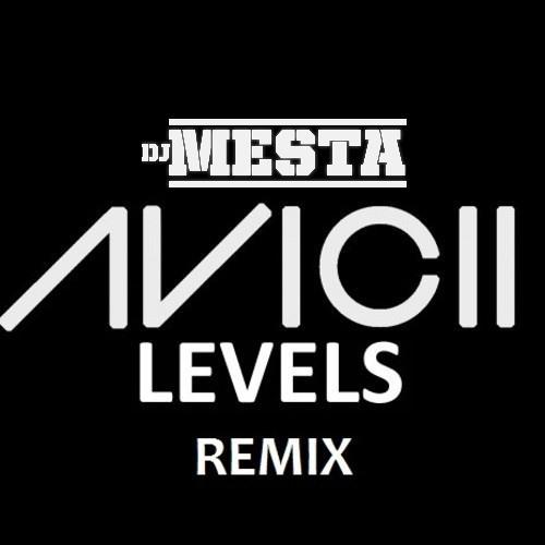 Avicii, Florida, Skrillex, Mike D vs. MC Stik-E, G-ZO, Kid Kut - Party Levels - Dj Mesta club mash