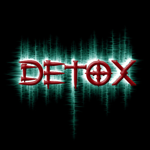 Daniel Blotox - Detox