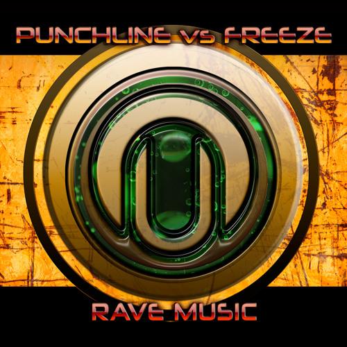 Punchline Vs. Freeze -  Into The Future (Demo)