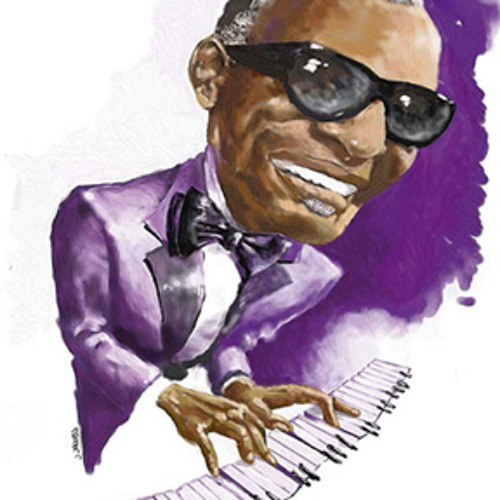 Ray Charles Banged up Chidy (Dj Throwback +Phat Tony) PhatBack Remix FREE DOWNLOAD