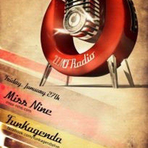 Miss Nine | Exclusive Mix for UMF Radio, Sirius XM Electric Area - 23.01.2012