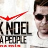 Sak noel - loca people (dmz mix)