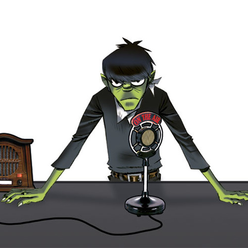 1 - Murdoc's announcement