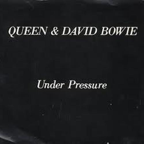 Queen & David Bowie - Under Pressure [1981] (spiral tribe extended version v2)