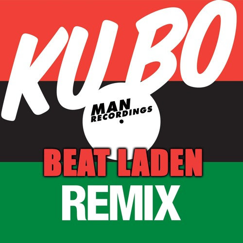 Ku Bo feat. Tshila - Kaggua (Beat Laden remix) NU LINK