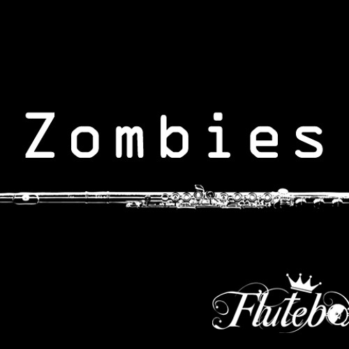 Nathan Flutebox Lee & The Clinic - ZOMBIES