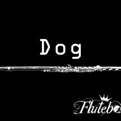 Nathan Flutebox Lee & The Clinic - Dog