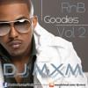 DJ MXM - RnB Goodies Vol.2