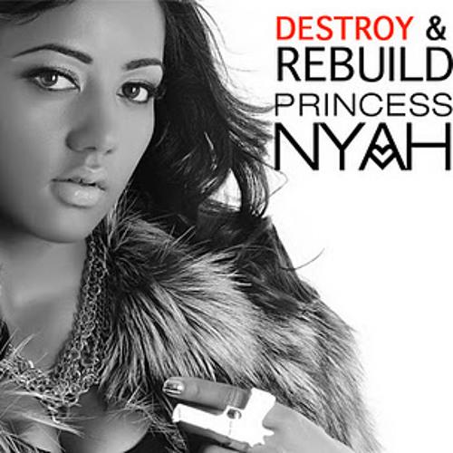 Princess Nyah - Artillery FT Nolay