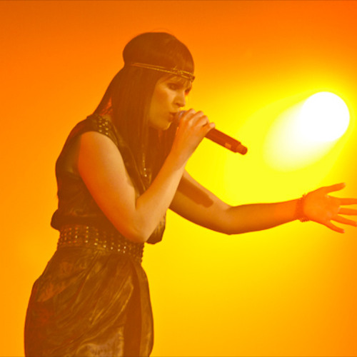 Susana and Dark Matters - Unwind Me (acoustic version)
