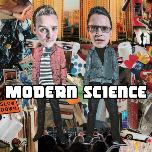 The Hardest Part by Modern Science