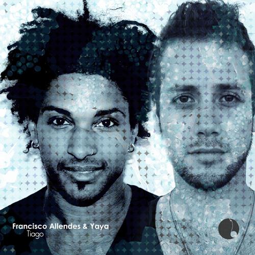 Francisco Allendes & Yaya - Aurora (CAL010) [Teaser]