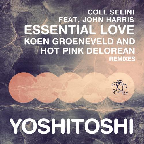 Coll Selini - Essential Love (Original Mix) [Radio Edit]