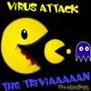 63# Virus Attack - The Triviaaaaan [ Only the Best Record international ]