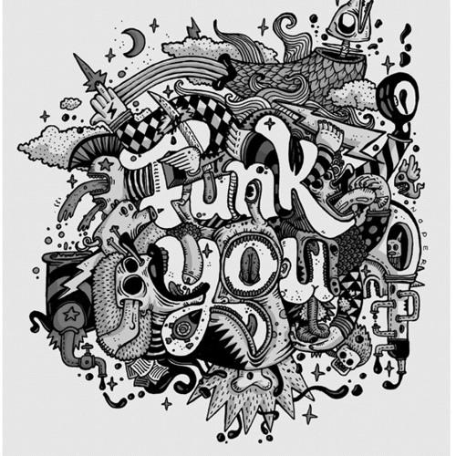 Phunk Sinatra - Funkin' You