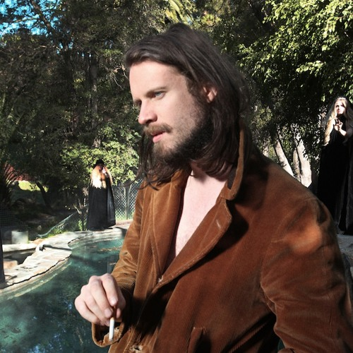Father John Misty - Hollywood Forever Cemetery Sings