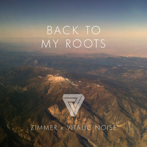 Zimmer - Back To My Roots | January Tape