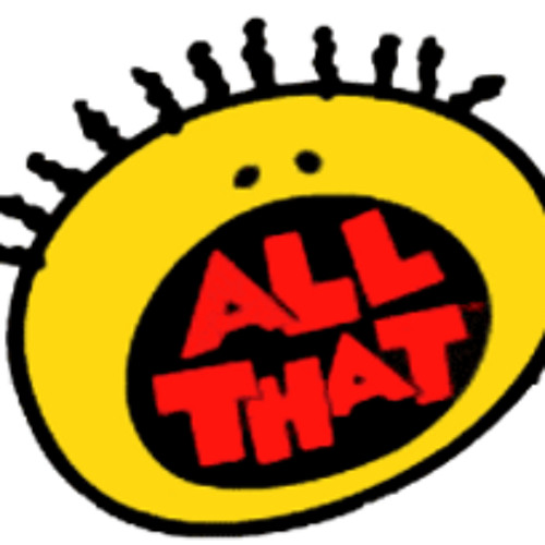 ALL THAT Theme Song - (Dub-Hop Remix)