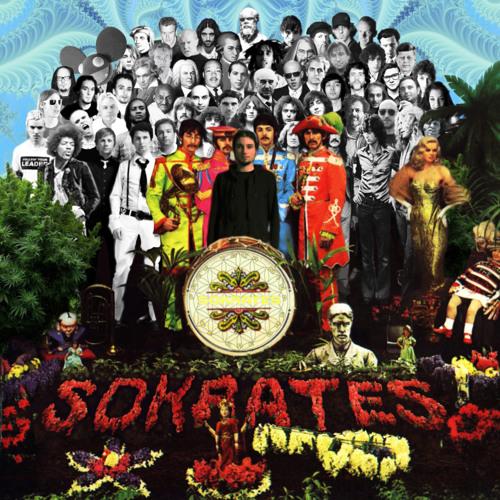 Sokrates - Minimix 2012