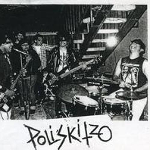 POLISKITZO - DRUM SOLO