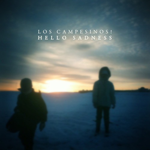 Los Campesinos! - Songs About Your Girlfriend