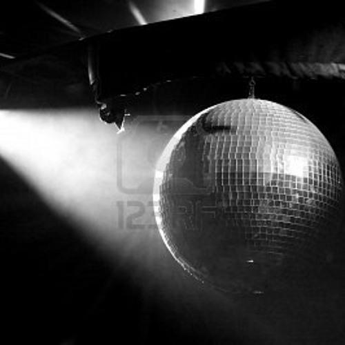 Disco Tech - Rock The Disco