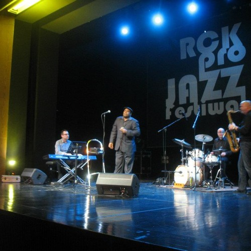 Adam Wendt Power Set & Keith Dunn (29.01.2012) RCK ProJazz