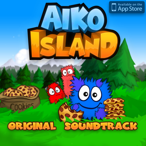 Sean Beeson - Composer for Media - Aiko Island OST - 13 Dance of the Cookie