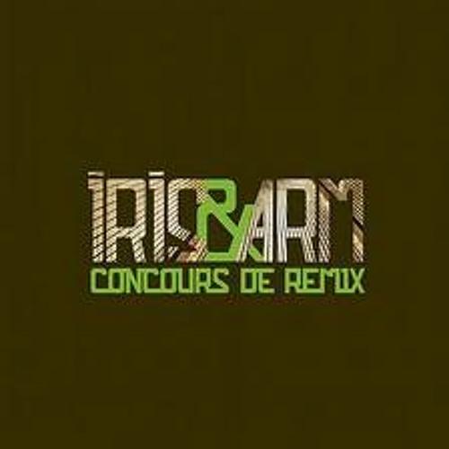 Chris R. Iris & Arm Les Courants Forts Minuit Pile Soundcloud REMIX 95BPM