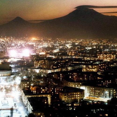 Lonely Six - Erevan