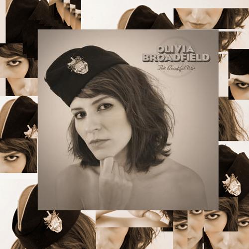 Olivia Broadfield - Say (NJP ReMix)