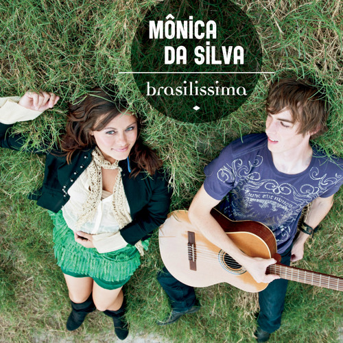 That's Not The Way - Mônica da Silva
