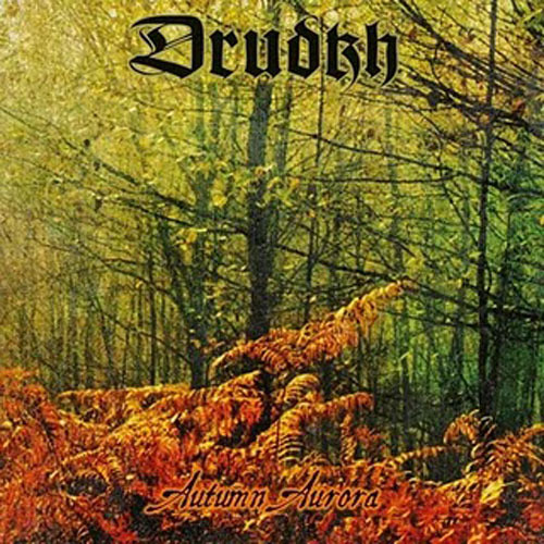 Wind Of The Night Forests by Drudkh