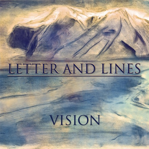 """Letter and Lines // """"Colors Unseen"""""""