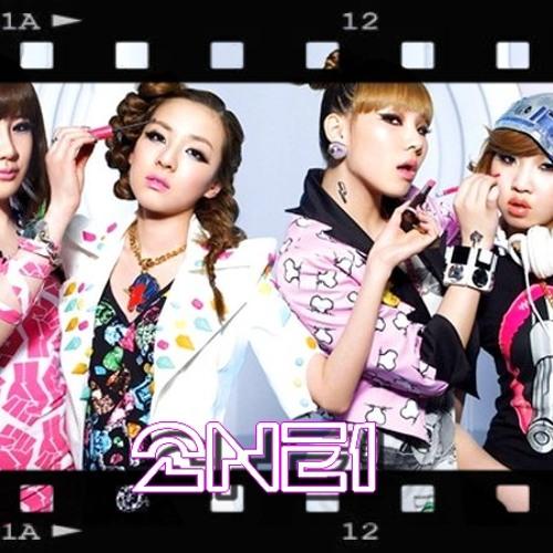 Lets Go Party - 2NE1 [remix]
