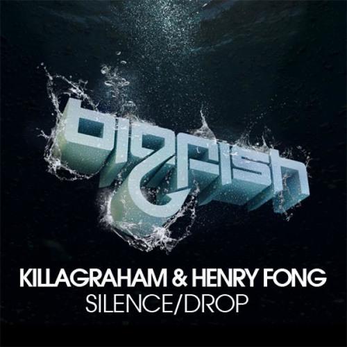 Silence by KillaGraham