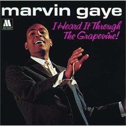 Marvin Gaye - I Heard It Through The Grapevine (EatBeatz Mount Remix)(Download in Description)