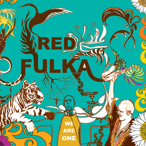 Red Fulka feat. Roël Calister - Ewo
