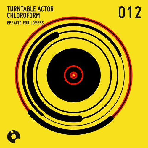 Turntable Actor Chloroform - Don't Stop (Original Mix) - (listening to aciiiiid:-)
