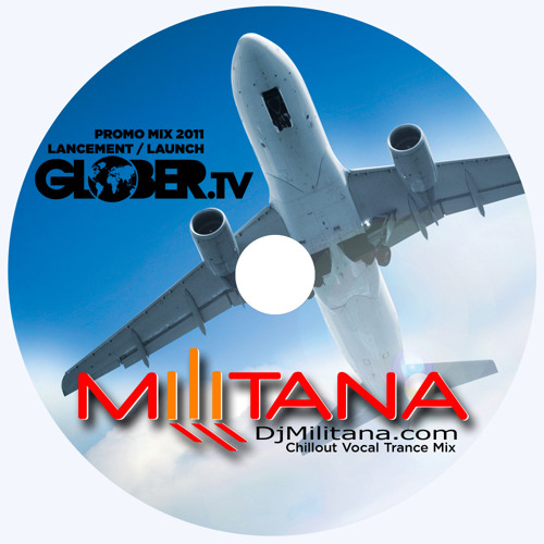 Militana- Chill Out Vocal Trance 2011