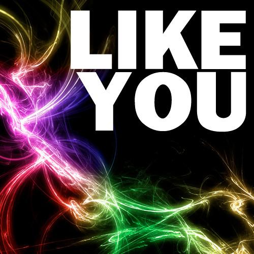Cas van Dongen - Like you