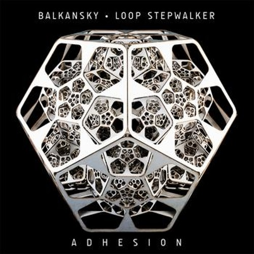 Balkansky, Loop Stepwalker - 8.9 (Rough Draft Remix)