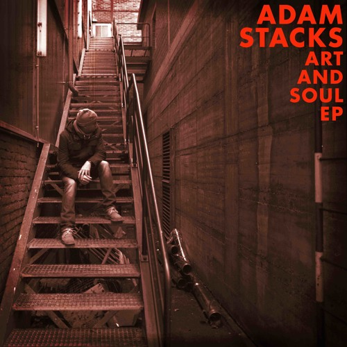 1. Adam Stacks - End of Data
